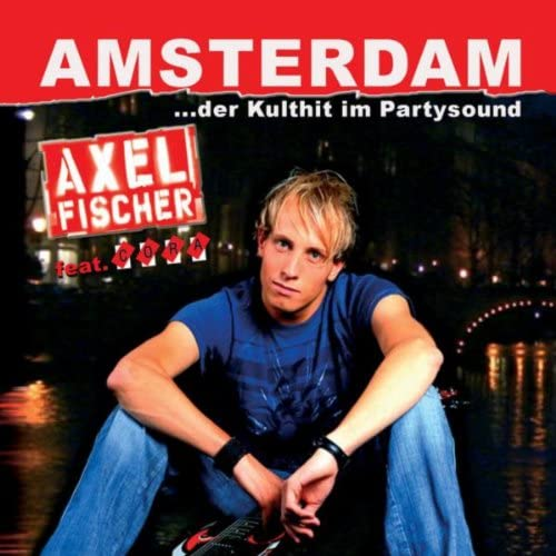 Axel Fischer feat. Cora