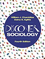 Discover Sociology, 4th Edition Front Cover
