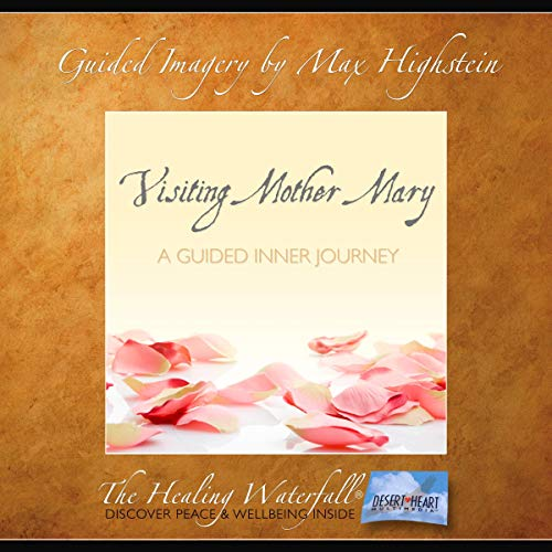Visiting Mother Mary cover art