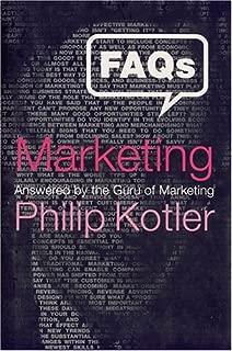 FAQs on Marketing: Answered by the Guru of Marketing