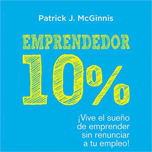 Emprendedor 10% [The 10% Entrepreneur] Titelbild
