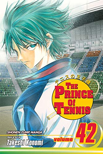 The Prince of Tennis 42