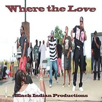 Where the Love