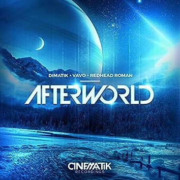 Afterworld (Remixes)