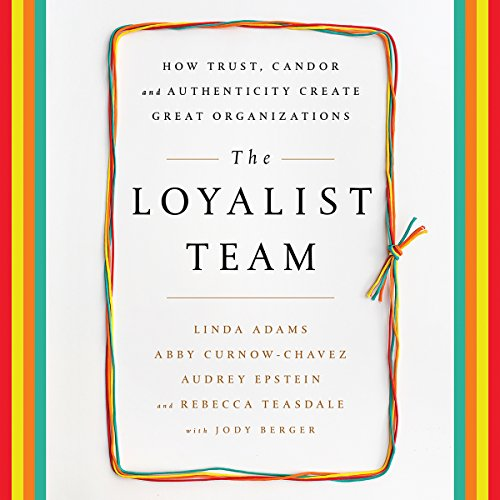 The Loyalist Team cover art