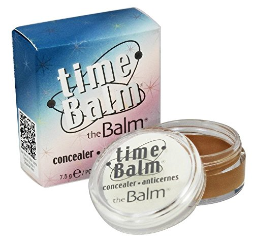 TimeBalm Anti Wrinkle Concealer - # Mid-Medium 20012-7.5g(-)0.26oz