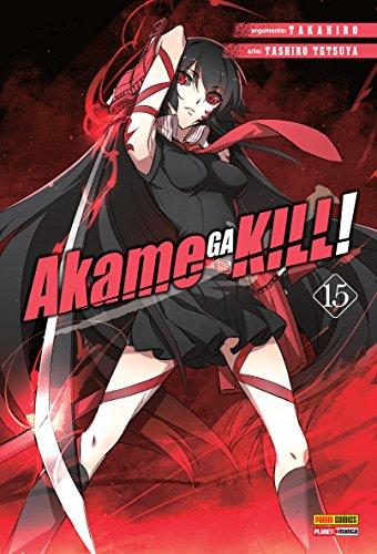 Akame Ga Kill - Volume 15