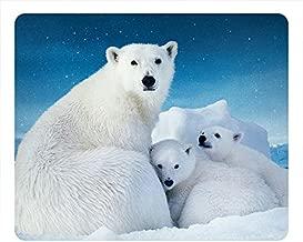 Best polar bear mouse pad Reviews