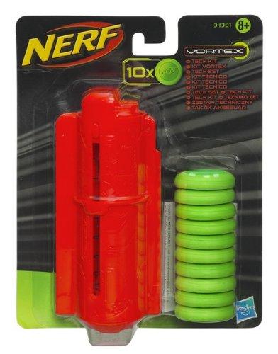 Nerf - Vortex Mission Kit (Hasbro 34381148)
