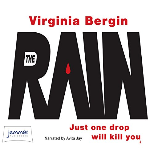 The Rain audiobook cover art