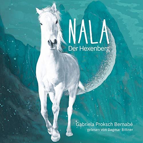 Nala - Der Hexenberg cover art