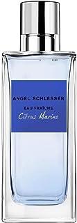 Angel Schlesser Eau Fraiche Citrus Marino Edt Vapo 100 Ml - 100 ml