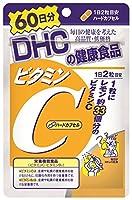 DHC ビタミンC(ハードカプセル)120粒 60日分【6袋セット】