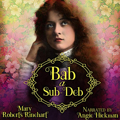 Bab: A Sub-Deb cover art