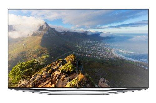 Samsung UE55H7000 3D LED TV Full HD HbbTV baugleich UE55H7090