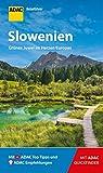 ADAC Reiseführer Slowenien: Der Kompakte mit den ADAC Top Tipps und cleveren Klappkarten
