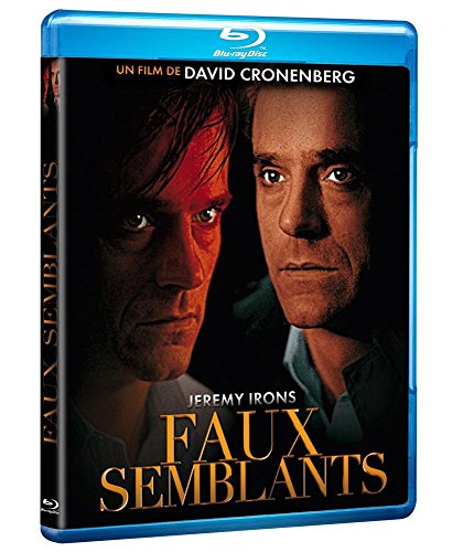 Faux Semblants (Blu-Ray) (France Import) Lack Stephen