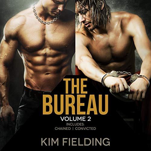 The Bureau: Volume 2 Titelbild