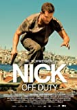 Nick Off Duty - Til Schweiger – U.S Movie Wall Poster