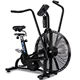 GFDDZ Home Air Stationary Bike