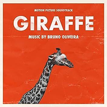 Giraffe (Original Motion Picture Soundtrack)