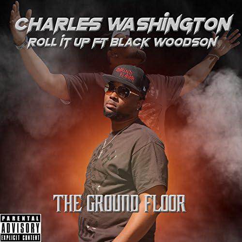 Charles Washington feat. Black Woodson
