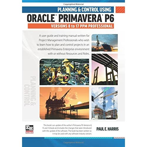 Primavera p6 tutorial: chapter 4. 4. 2: updating project by.