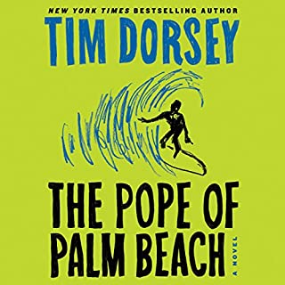 The Pope of Palm Beach cover art