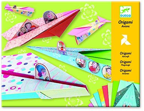 Origami - Aereoplanini per ragazze