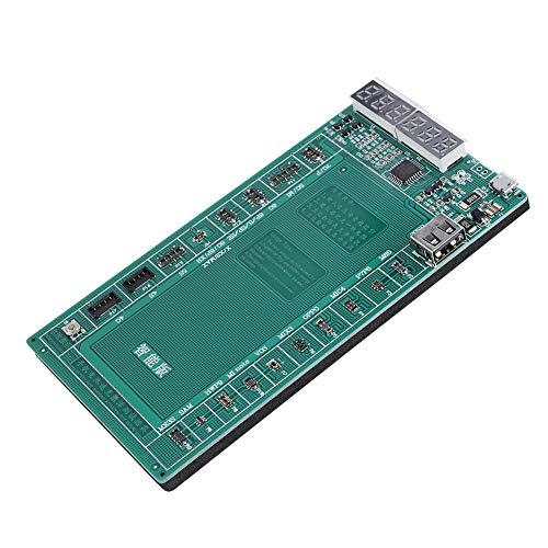 Labuda Placa de Carga de batería, Placa de Carga, Producto electrónico de Carga rápida de Carga de Velocidad Adaptable para Huawei P7 / P8 Mito M6S