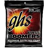 GHS BASS BOOMERS 3135 Jeu De Cordes Pour Basse Électrique - Short Scale -...