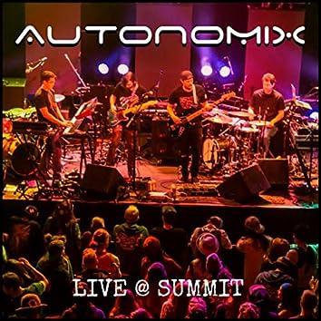 Live @ Summit