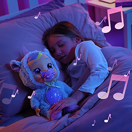 """Cry Babies Goodnight Starry Sky Jenna - 12"""" Sleepytime Baby Doll 