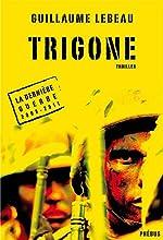 La dernière guerre 2008-2011, Tome 3 - Trigone de Guillaume Lebeau