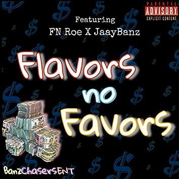 FN Roe (Flavors No Favors)