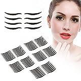 Zoom IMG-1 adesivi per eyeliner nero nastro