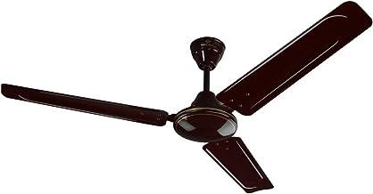 Bajaj Edge 1200mm Ceiling Fan (Brown)