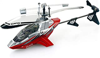 Dorakitten Remote Control Helicopter Funny Creative RC Flying Toy RC Helicopter Toy Flying Helicopter Toy for Kids Helicop...