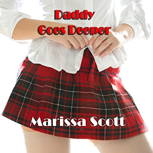 Daddy Goes Deeper audiobook cover art