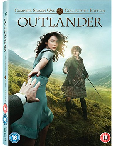 Outlander - Series 1 (Collector's Edition) (7 DVDs)