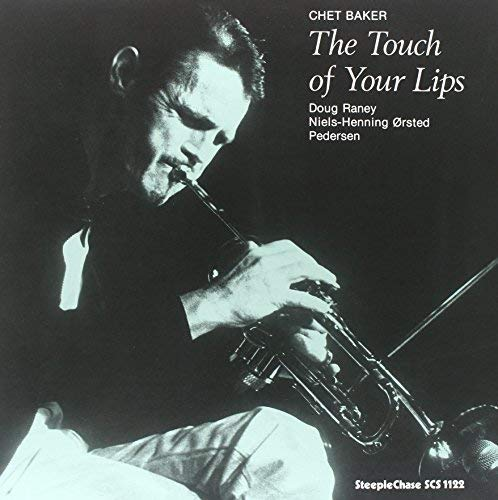 The Touch Of Your Lips
