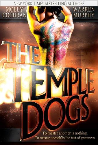 Download The Temple Dogs: A Crime Fiction Novel (English Edition) B008E760NC