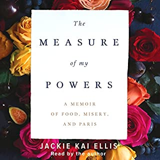 The Measure of My Powers cover art