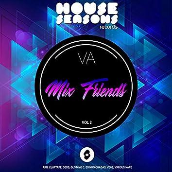 Present: Mix Friends Vol 2