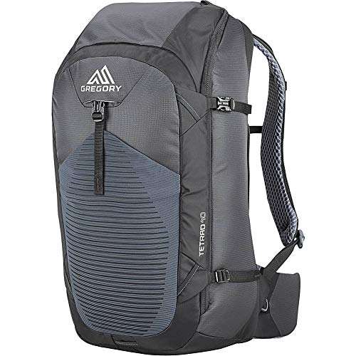 Gregory Tetrad 40 Hiking Pack (Pixel Black)