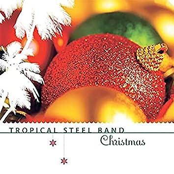 Tropical Steel Band Christmas