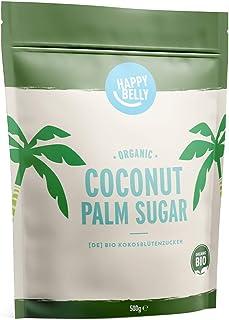 Amazon-merk: Happy Belly Bio kokosbloesemsuiker, 6 x 500 g