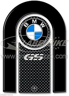 RESERVOIR STICKERS STICKERS aus 3D GEL RESIN kompatibel mit BMW GS