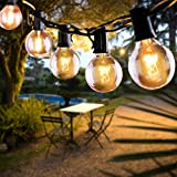 Outdoor String Lights FOCHEA 36f...