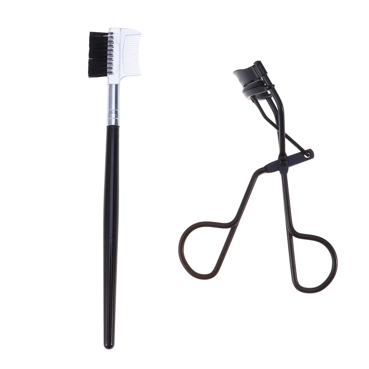 Beaupretty All items free shipping Eyelash Comb Curlers Curling Popularity Silicone Curler